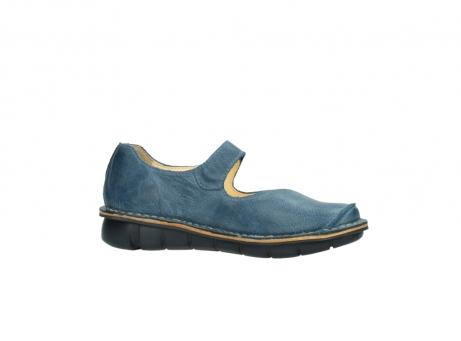 wolky bandschoenen 8382 bering 389 blauw leer_14