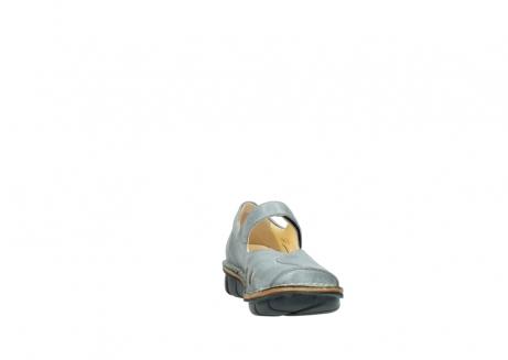 wolky riemchenschuhe 8389 cordoba 326 grau blau leder_18