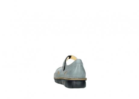 wolky riemchenschuhe 8389 cordoba 326 grau blau leder_6