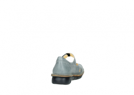 wolky riemchenschuhe 8389 cordoba 326 grau blau leder_8