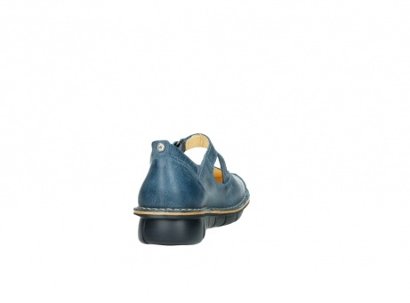 wolky riemchenschuhe 8389 cordoba 389 blau leder_8