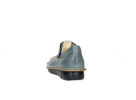 wolky bandschoenen 8390 kuban 326 grijs blauw leer_6