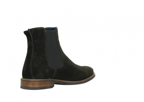 wolky boots 02182 caracas 40300 brown oiled suede_10