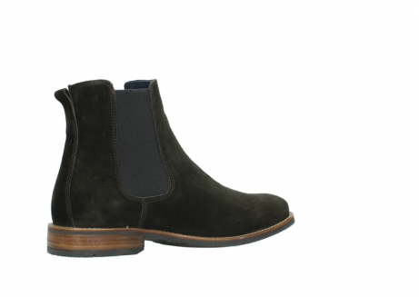 wolky boots 02182 caracas 40300 brown oiled suede_11