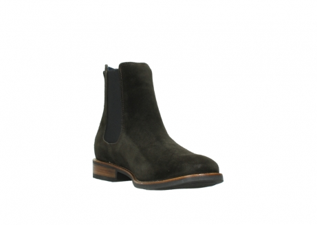 wolky boots 02182 caracas 40300 brown oiled suede_17