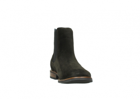 wolky boots 02182 caracas 40300 brown oiled suede_18