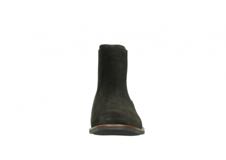 wolky boots 02182 caracas 40300 brown oiled suede_19