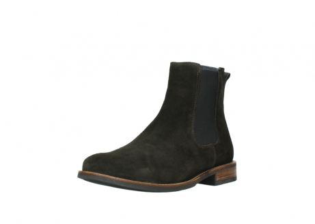 wolky boots 02182 caracas 40300 brown oiled suede_22