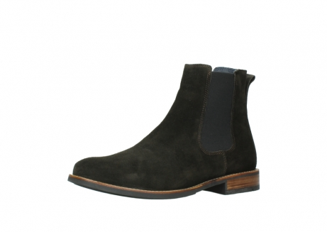wolky boots 02182 caracas 40300 brown oiled suede_23