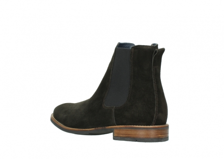 wolky boots 02182 caracas 40300 brown oiled suede_4