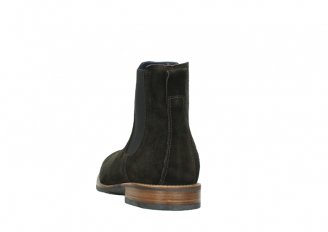 wolky boots 02182 caracas 40300 brown oiled suede_6