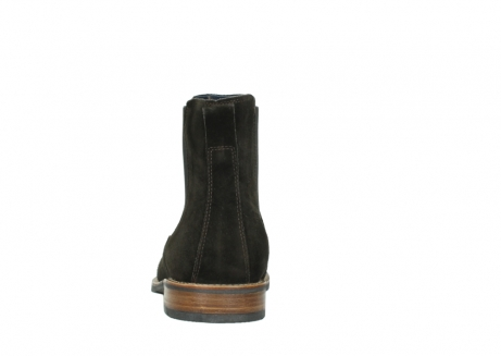 wolky boots 02182 caracas 40300 brown oiled suede_7