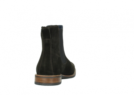wolky boots 02182 caracas 40300 brown oiled suede_8