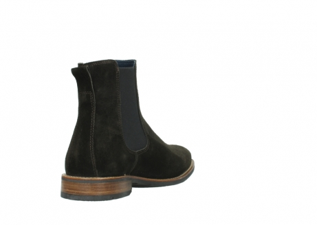 wolky boots 02182 caracas 40300 brown oiled suede_9