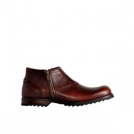 wolky boots 09402 hammerhead 50430 cognac leather