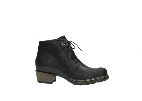 wolky ankle boots 00477 tonala 50000 black oiled leather_14