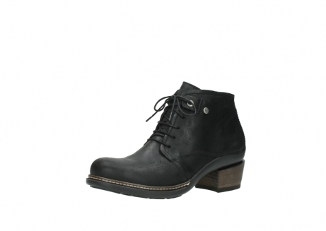wolky ankle boots 00477 tonala 50000 black oiled leather_23