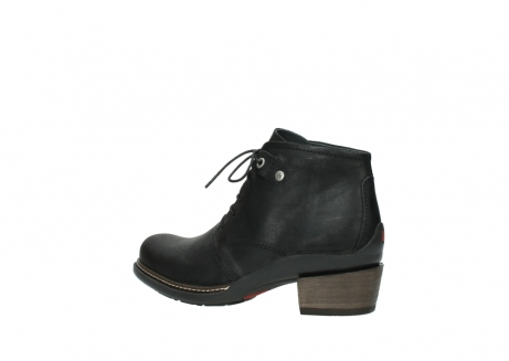 wolky ankle boots 00477 tonala 50000 black oiled leather_3
