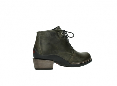 wolky ankle boots 00477 tonala 80730 forest green leather_11