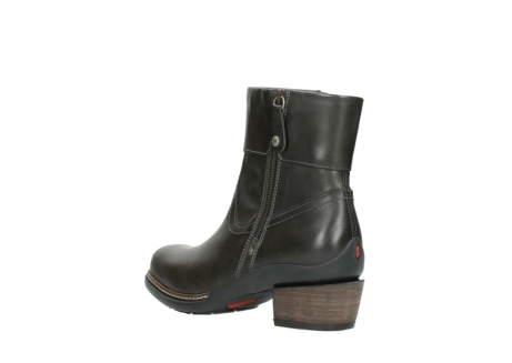 wolky ankle boots 00478 arriba 30203 lead graca leather_4