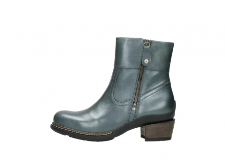 wolky bottines 00478 arriba 30283 cuir metallise_1