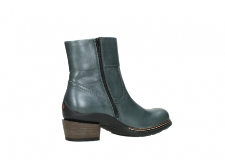 wolky bottines 00478 arriba 30283 cuir metallise_11