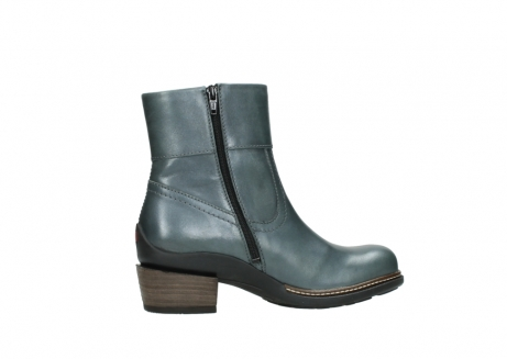 wolky bottines 00478 arriba 30283 cuir metallise_12
