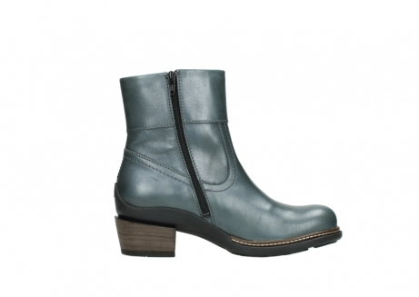 wolky bottines 00478 arriba 30283 cuir metallise_13