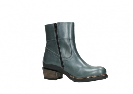 wolky ankle boots 00478 arriba 30283 metal graca leather_15
