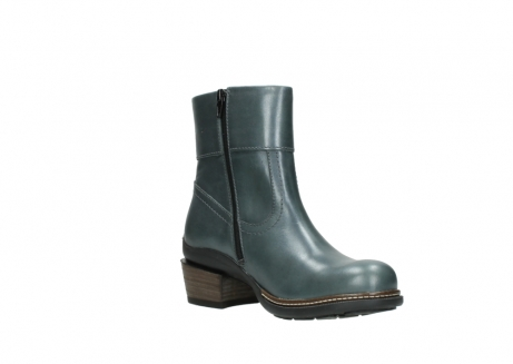 wolky bottines 00478 arriba 30283 cuir metallise_16