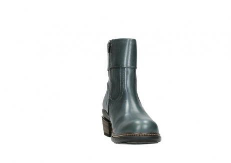 wolky bottines 00478 arriba 30283 cuir metallise_18