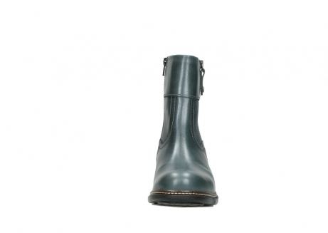 wolky bottines 00478 arriba 30283 cuir metallise_19