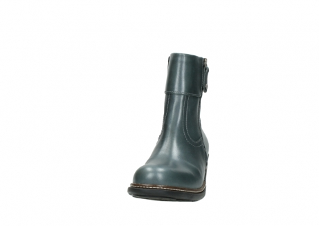 wolky bottines 00478 arriba 30283 cuir metallise_20