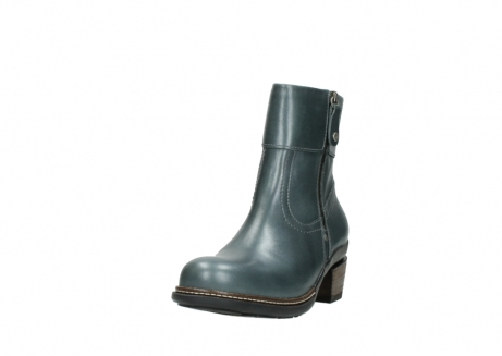 wolky ankle boots 00478 arriba 30283 metal graca leather_21