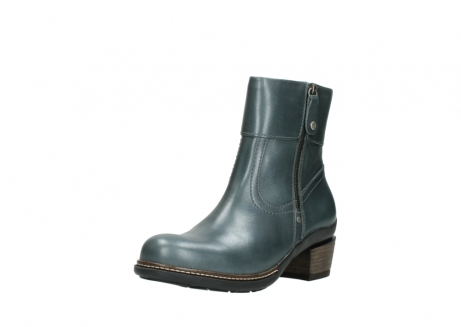 wolky ankle boots 00478 arriba 30283 metal graca leather_22