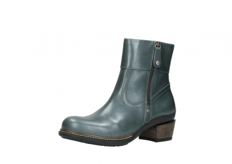 wolky ankle boots 00478 arriba 30283 metal graca leather_23