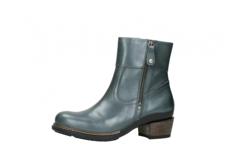 wolky ankle boots 00478 arriba 30283 metal graca leather_24