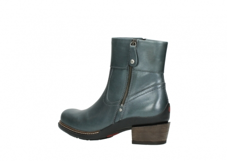 wolky bottines 00478 arriba 30283 cuir metallise_3