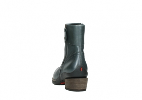 wolky bottines 00478 arriba 30283 cuir metallise_6