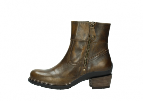 wolky bottines 00478 arriba 30363 cuir marron cuivre_1