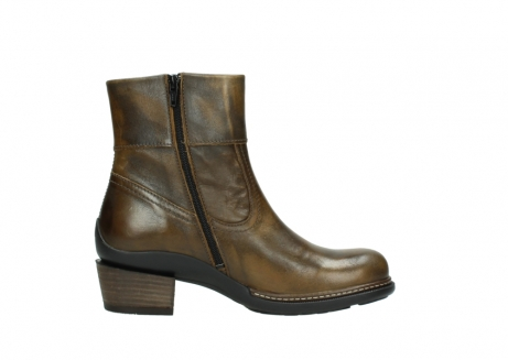 wolky bottines 00478 arriba 30363 cuir marron cuivre_13