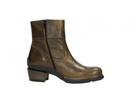 wolky bottines 00478 arriba 30363 cuir marron cuivre_14