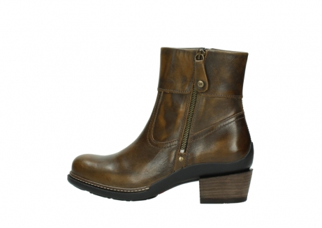 wolky bottines 00478 arriba 30363 cuir marron cuivre_2