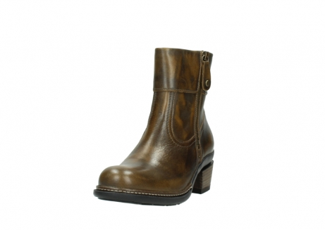 wolky bottines 00478 arriba 30363 cuir marron cuivre_21