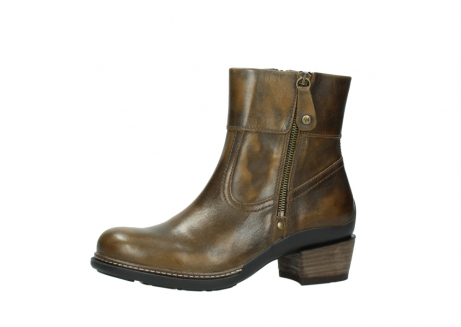 wolky ankle boots 00478 arriba 30363 copper graca leather_24