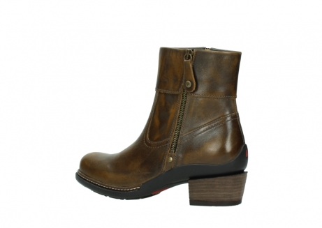 wolky bottines 00478 arriba 30363 cuir marron cuivre_3