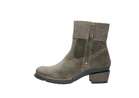 wolky ankle boots 00478 arriba 40150 taupe suede_1