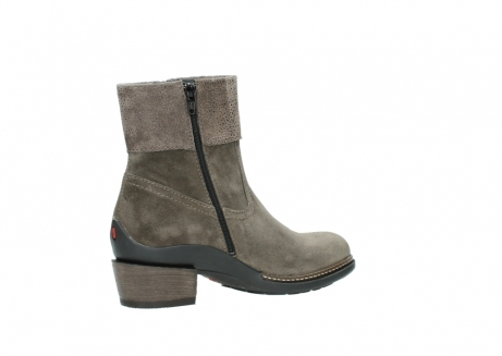 wolky ankle boots 00478 arriba 40150 taupe suede_11
