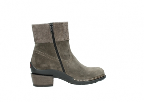 wolky ankle boots 00478 arriba 40150 taupe suede_12