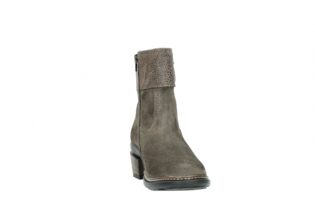 wolky ankle boots 00478 arriba 40150 taupe suede_18